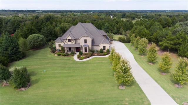 Property for sale at 10001 Beaupre Drive, Arcadia,  Oklahoma 73007