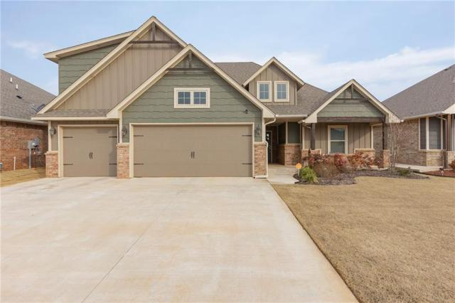 Property for sale at 905 NE 34th Terrace, Moore,  Oklahoma 73160