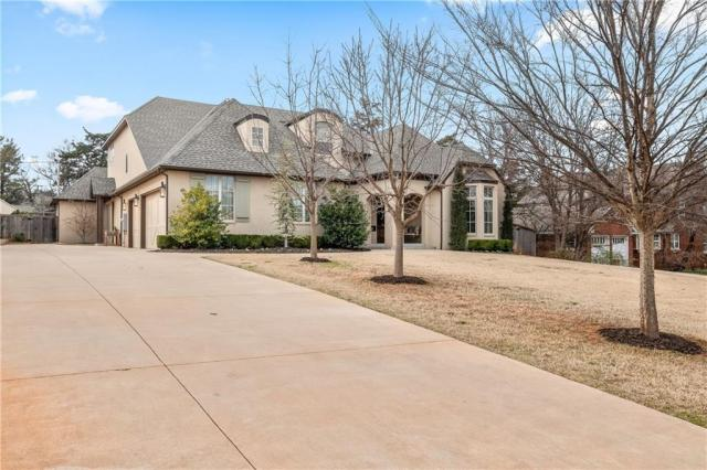 Property for sale at 6510 N Lenox Avenue, Nichols Hills,  Oklahoma 73116