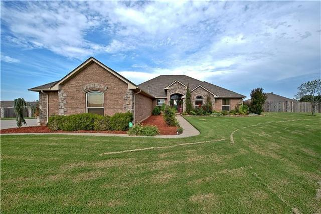 Property for sale at 4511 Apple Estates Road, Moore,  Oklahoma 73160
