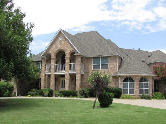 Property for sale at 3616 Park Glenn Drive, Moore,  Oklahoma 73160