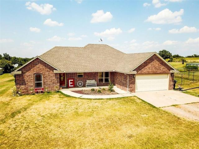 Property for sale at 2066 County Road 1237 Road, Tuttle,  Oklahoma 73089