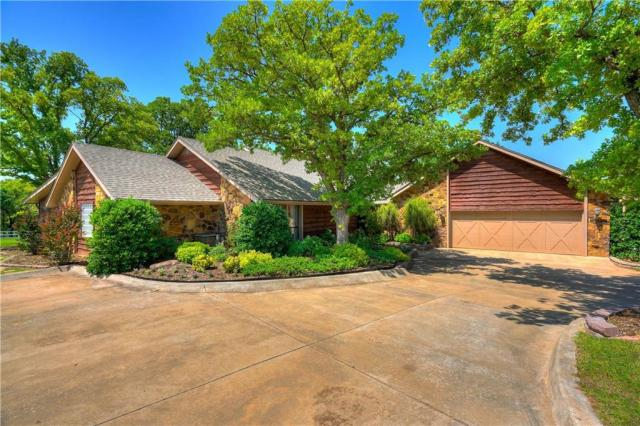 Property for sale at 13501 S Westminster Road, Arcadia,  Oklahoma 73007