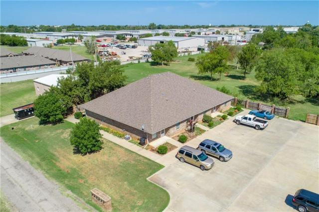 Property for sale at 305 NE 3rd Street, Moore,  Oklahoma 73160