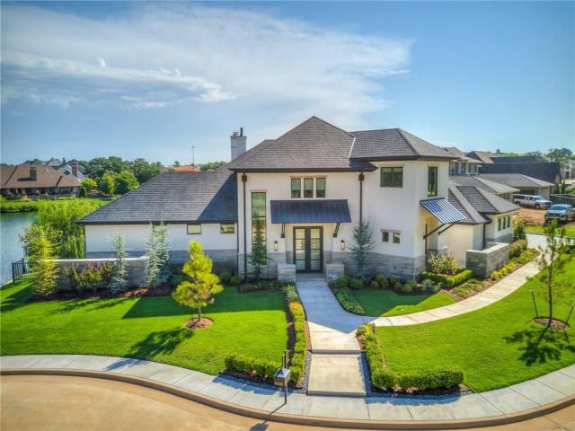 Property for sale at 6532 Gold Cypress Drive, Edmond,  Oklahoma 73025