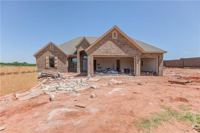 Property for sale at 4867 Constitution Lane, Tuttle,  Oklahoma 73089