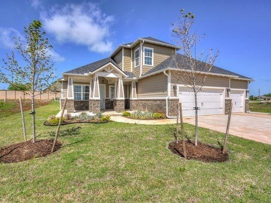 Property for sale at 14201 Village Creek Way, Piedmont,  Oklahoma 73078