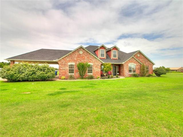 Property for sale at 6109 NW Ridgeroad Drive, Piedmont,  Oklahoma 73078