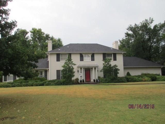 Property for sale at 1804 Devonshire Street, Nichols Hills,  Oklahoma 73116