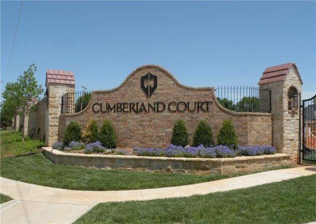 Property for sale at 1119 Cumberland Court, Nichols Hills,  Oklahoma 73116