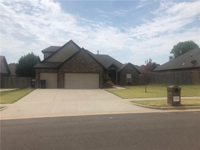 Property for sale at 11220 NW 102nd Street, Yukon,  Oklahoma 73099