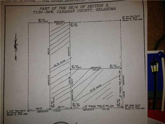 Property for sale at Yukon,  Oklahoma 73099