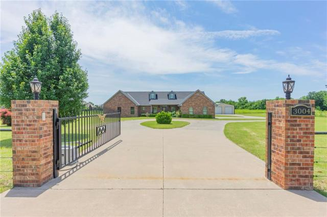 Property for sale at 3004 SE 34th Street, Moore,  Oklahoma 73165