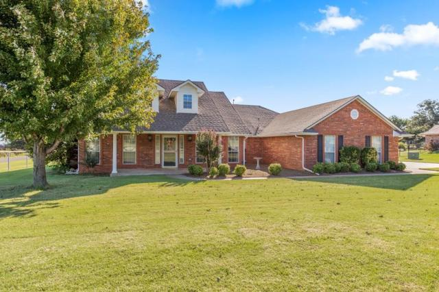 Property for sale at 912 Grandview Road, Tuttle,  Oklahoma 73089