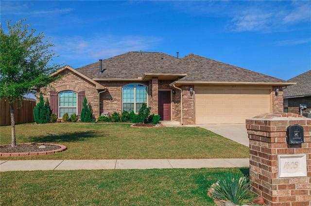 Property for sale at 1605 Chambers Street, Norman,  Oklahoma 73071