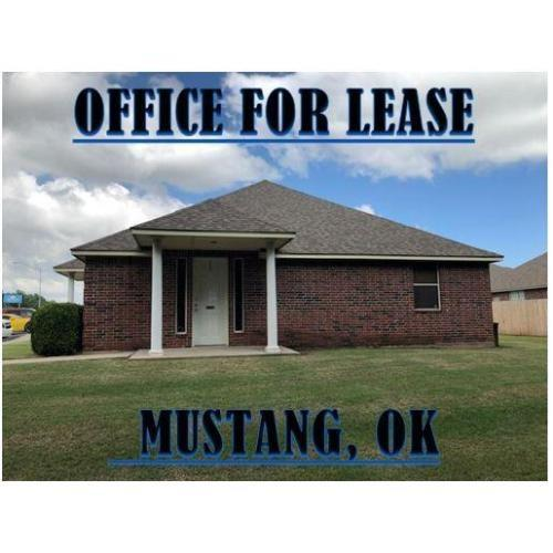 Property for sale at 2035 E 152 Highway, Mustang,  Oklahoma 73064