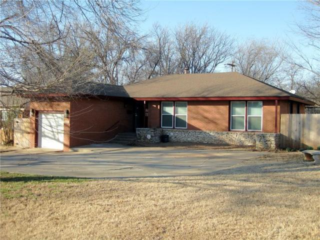 Property for sale at 1101 W BEDFORD Drive, Nichols Hills,  Oklahoma 73116