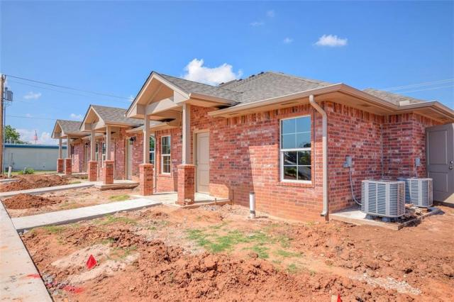 Property for sale at 204 N Turner Avenue 4B, Moore,  Oklahoma 73160