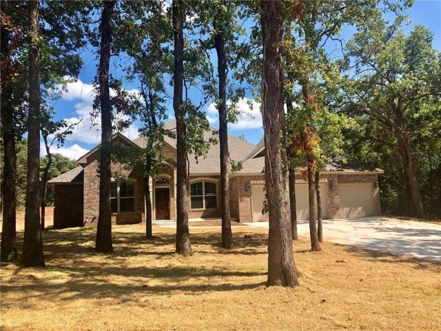 Property for sale at 12380 Stone Hill Drive, Guthrie,  Oklahoma 73044