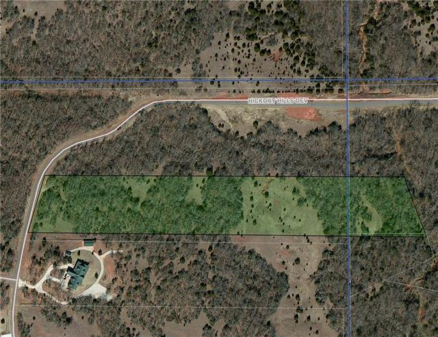 Property for sale at 13750 Hickory Hills Road, Arcadia,  Oklahoma 73007