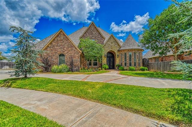 Property for sale at 4509 Canonbury Circle, Norman,  Oklahoma 73072