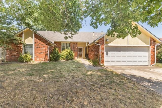 Property for sale at 11625 SW 3rd Terrace, Yukon,  Oklahoma 73099
