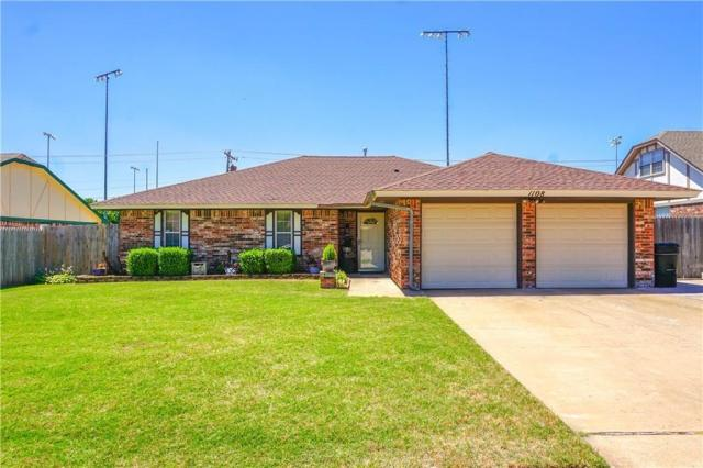 Property for sale at 1108 NE 4th Street, Moore,  Oklahoma 73160