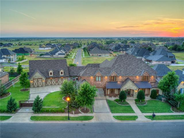 Property for sale at 3200 Rolling Woods Drive, Norman,  Oklahoma 73072
