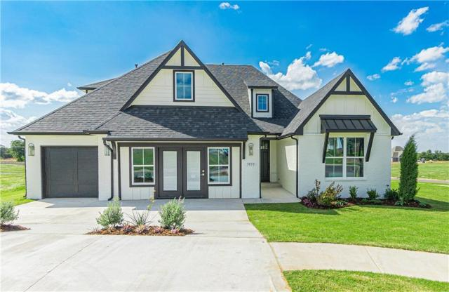 Property for sale at 3033 Birchwood Circle, Arcadia,  Oklahoma 73007