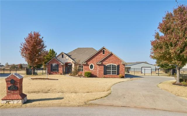 Property for sale at 1411 Riata Road, Tuttle,  Oklahoma 73089
