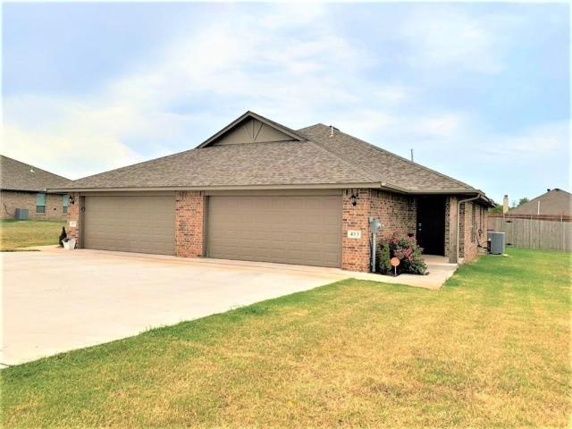 Property for sale at 453 Washington Avenue, Piedmont,  Oklahoma 73078