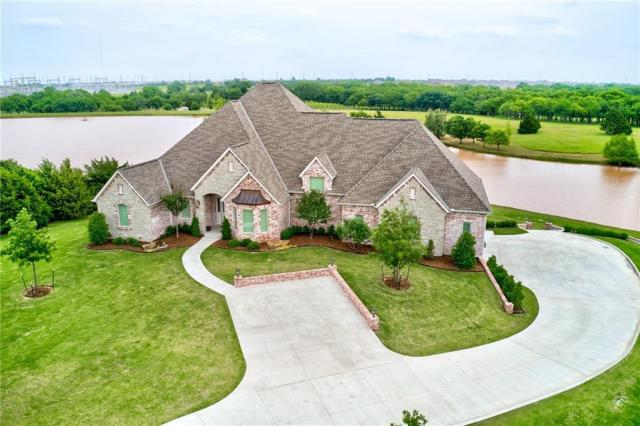 Property for sale at 15900 Oaklawn Court, Edmond,  Oklahoma 73013