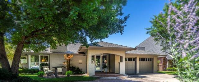 Property for sale at 1806 Huntington Avenue, Nichols Hills,  Oklahoma 73116