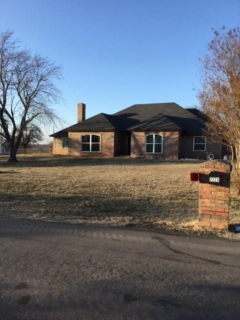Property for sale at 2274 Berryvine Road, Tuttle,  Oklahoma 73089