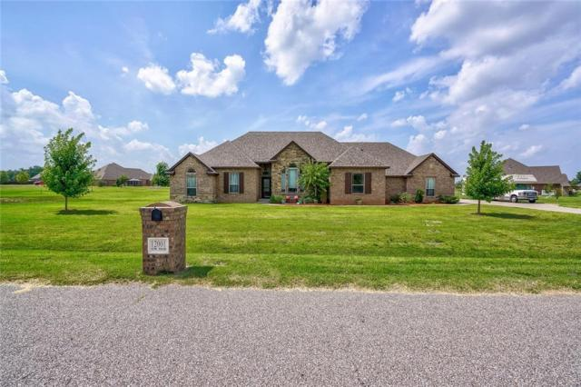 Property for sale at 12001 SW 56th Street, Mustang,  Oklahoma 73064