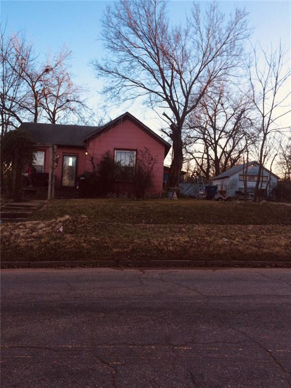 Property for sale at 1303 W Noble, Guthrie,  Oklahoma 73044
