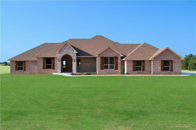 Property for sale at 1101 Noah Place, Tuttle,  Oklahoma 73089