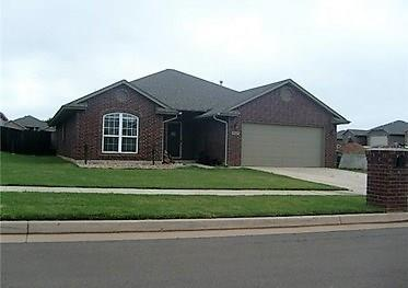 Property for sale at 1517 SE 14th Street, Moore,  Oklahoma 73160