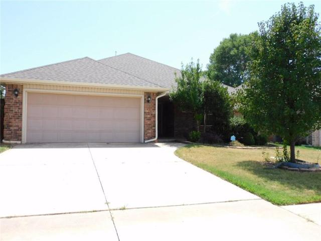 Property for sale at 2408 SE 10th Place, Moore,  Oklahoma 73160