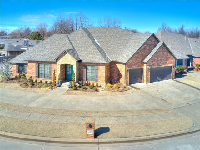 Property for sale at 2113 Stony Brook Lane, Yukon,  Oklahoma 73099