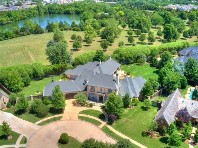 Property for sale at 15850 Farm Cove Road, Edmond,  Oklahoma 73013