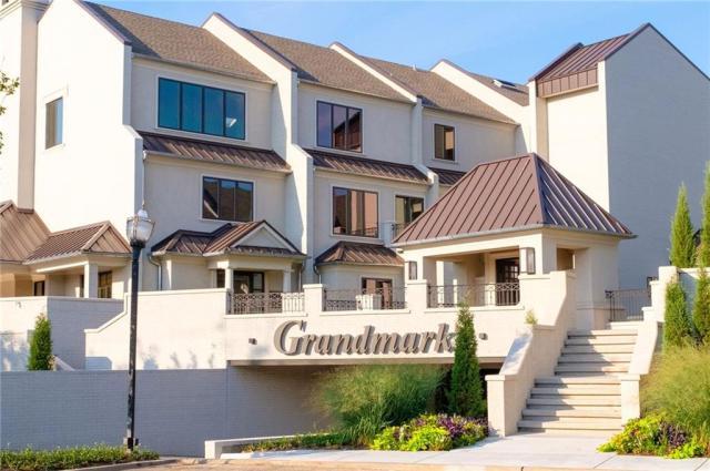 Property for sale at 6409 Grandmark Drive, Nichols Hills,  Oklahoma 73116