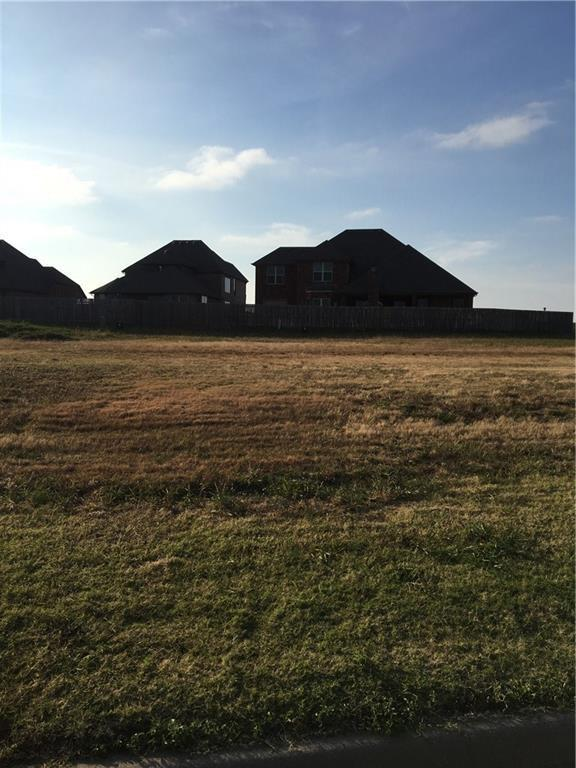 Property for sale at 11600 NW 109th Street, Yukon,  Oklahoma 73099