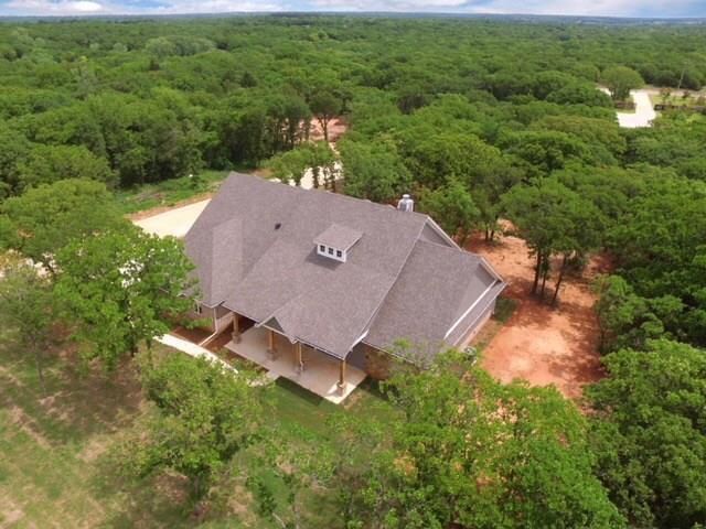 Property for sale at 12700 Broken Arrow, Arcadia,  Oklahoma 73007