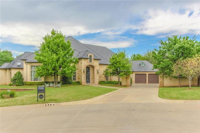 Property for sale at 4371 Covington Way, Norman,  Oklahoma 73072