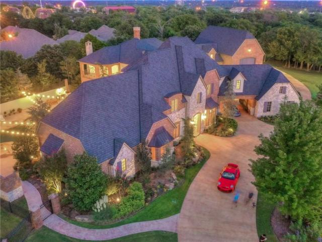 Property for sale at 11600 Mill Hollow Court, Oklahoma City,  Oklahoma 73131
