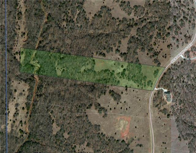 Property for sale at 20077 Hickory Ridge Road, Arcadia,  Oklahoma 73007