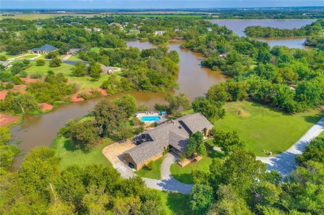 Property for sale at 15316 Sherri Lane, Piedmont,  Oklahoma 73078