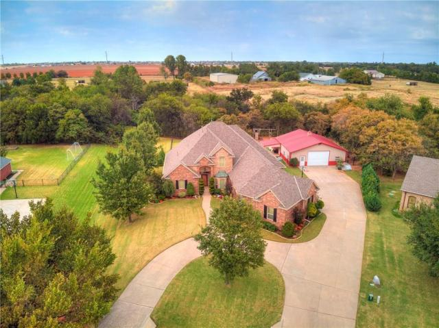 Property for sale at 3517 Coyote Run, Piedmont,  Oklahoma 73078