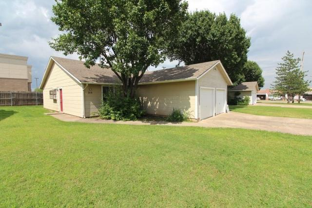 Property for sale at 713 NE 11th Street, Moore,  Oklahoma 73160